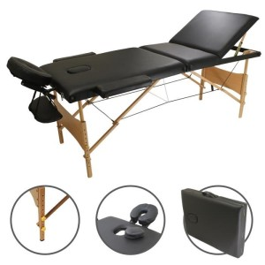 montage table de massage