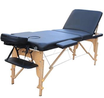 table de massage h root